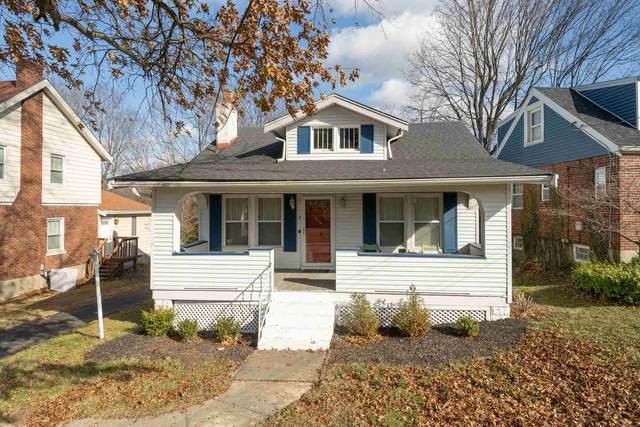 12 Lyndale, Edgewood, KY 41017 (MLS #544183) :: Caldwell Group
