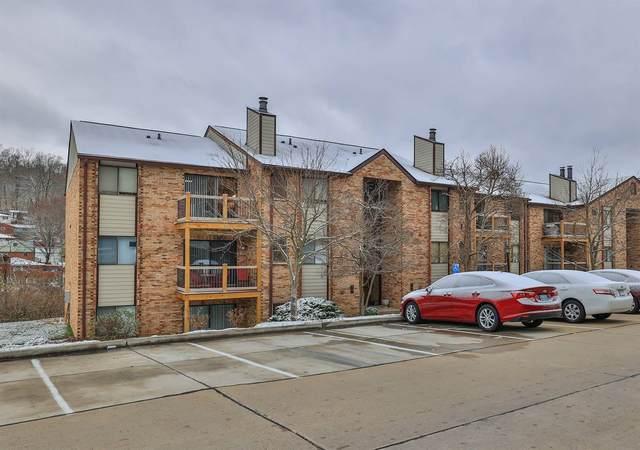 34 Woodland Hills Drive #8, Southgate, KY 41071 (MLS #544187) :: Caldwell Group