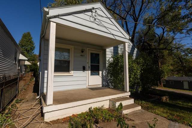 1603 Haskin Avenue, Louisville, KY 40215 (MLS #544190) :: Mike Parker Real Estate LLC