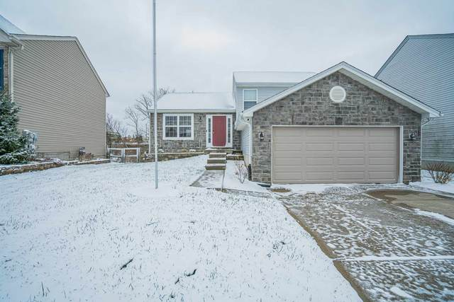 2450 Hilliard Drive, Hebron, KY 41048 (MLS #544196) :: Mike Parker Real Estate LLC
