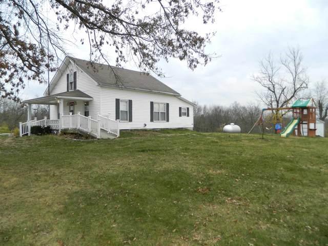 6310 Highway 467, Demossville, KY 41033 (MLS #544209) :: Mike Parker Real Estate LLC