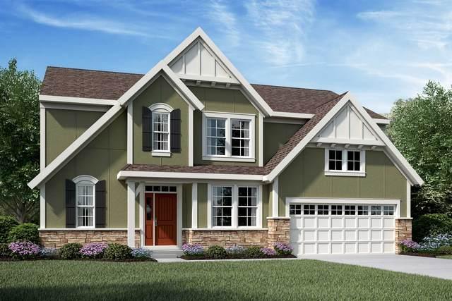 2452 Sierra Drive, Crescent Springs, KY 41017 (MLS #544220) :: Caldwell Group