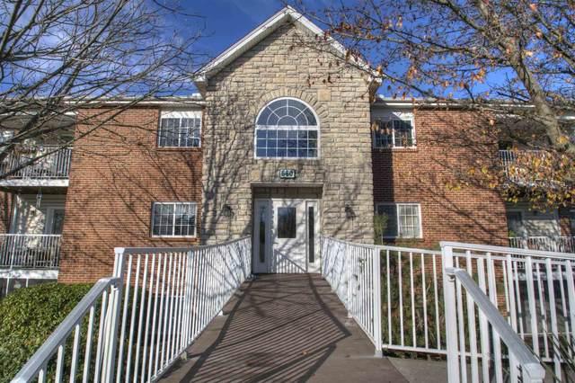 660 Friars Lane #2, Florence, KY 41042 (MLS #544225) :: Caldwell Group