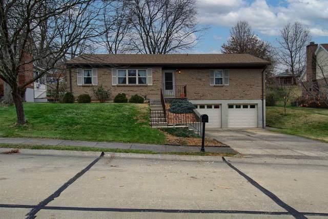 15 Honey Tree Lane, Highland Heights, KY 41076 (MLS #544233) :: Caldwell Group