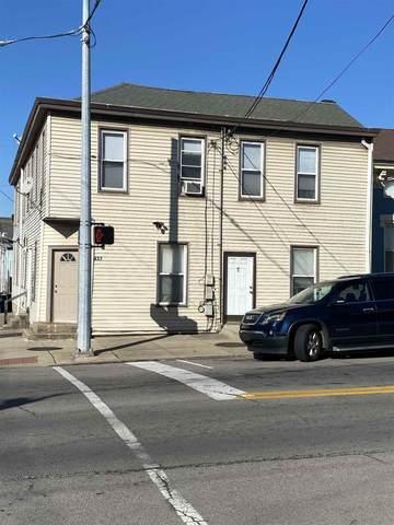 437 W 11th Street, Newport, KY 41071 (MLS #544235) :: Mike Parker Real Estate LLC