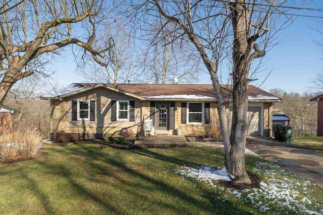 922 Mayflower Court, Independence, KY 41051 (MLS #544247) :: Apex Group