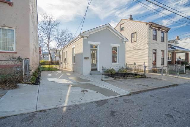 1032 Putnam, Newport, KY 41071 (MLS #544252) :: Mike Parker Real Estate LLC