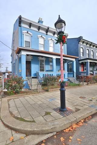 328 W 6th Street, Covington, KY 41011 (MLS #544270) :: Caldwell Group