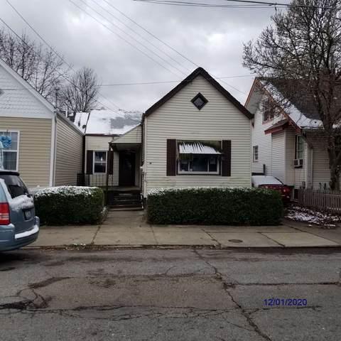 816 5th Avenue, Dayton, KY 41074 (MLS #544280) :: Caldwell Group