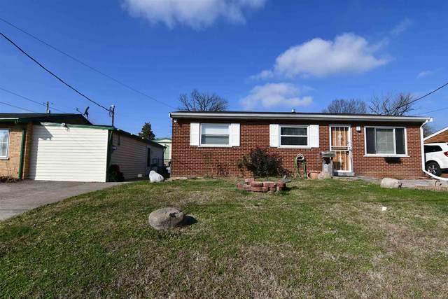 3426 Liberty, Erlanger, KY 41018 (MLS #544287) :: Mike Parker Real Estate LLC