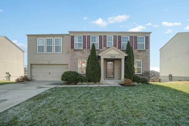 2845 Sycamore Creek Drive, Independence, KY 41051 (MLS #544288) :: Apex Group