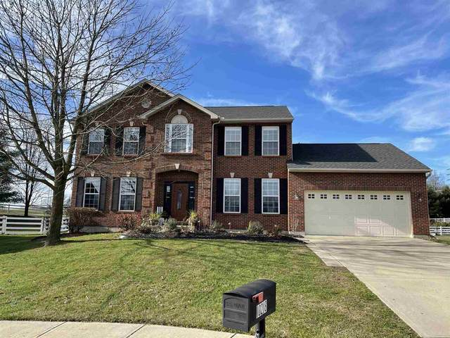 10218 Waterford Court, Covington, KY 41015 (#544419) :: The Chabris Group