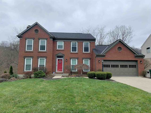 1979 Crescent Terrace, Crescent Springs, KY 41017 (MLS #544513) :: Mike Parker Real Estate LLC