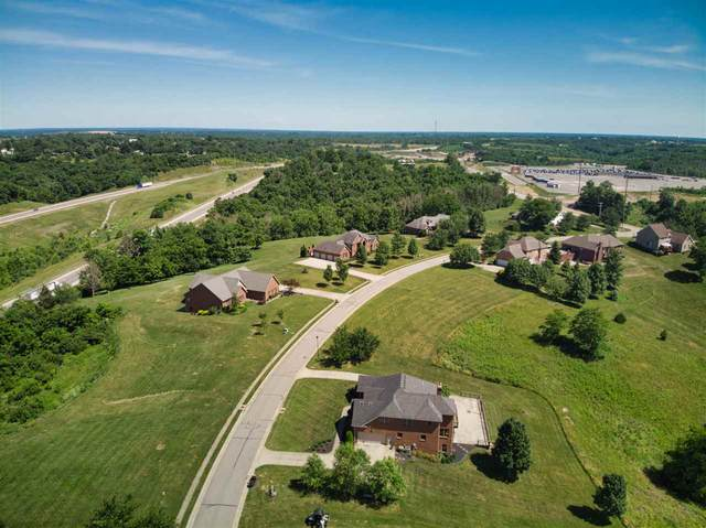 0 Lynnwood Drive Lot 7, Williamstown, KY 41097 (MLS #544692) :: Mike Parker Real Estate LLC