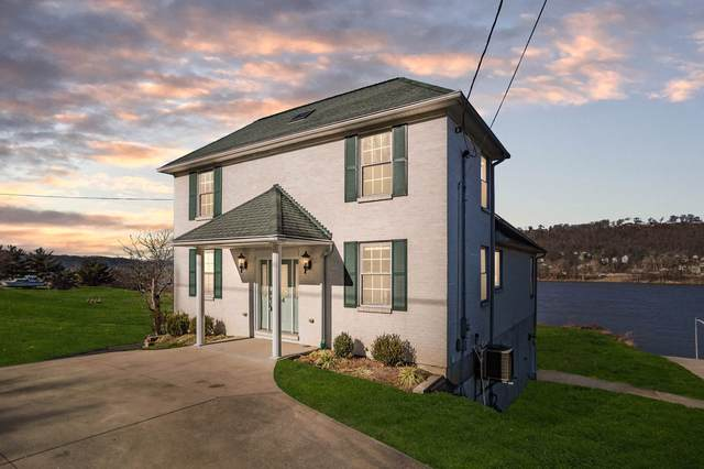 654 River Road, Villa Hills, KY 41017 (MLS #544837) :: Mike Parker Real Estate LLC