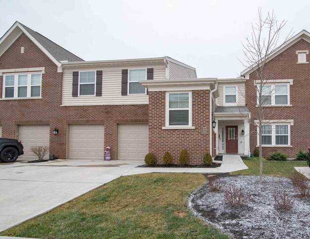 4080 Country Mill #202, Burlington, KY 41005 (#544869) :: The Chabris Group