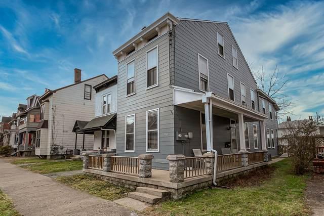 1903 Scott Boulevard, Covington, KY 41014 (MLS #544871) :: Mike Parker Real Estate LLC