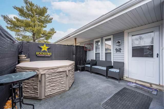 4231 Briarwood Drive #3, Independence, KY 41051 (MLS #544927) :: Mike Parker Real Estate LLC