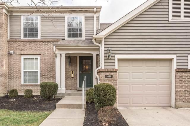 2099 Clareglen Drive #303, Crescent Springs, KY 41017 (MLS #544948) :: Mike Parker Real Estate LLC