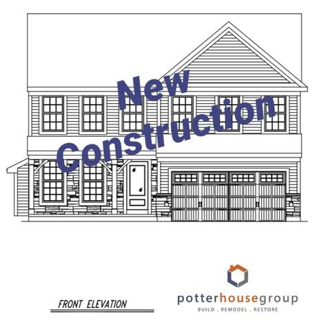 1876 Tanner Rd., Hebron, KY 41048 (MLS #544955) :: Mike Parker Real Estate LLC