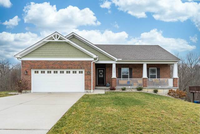 3904 Deertrail Drive, Erlanger, KY 41018 (#544961) :: The Chabris Group