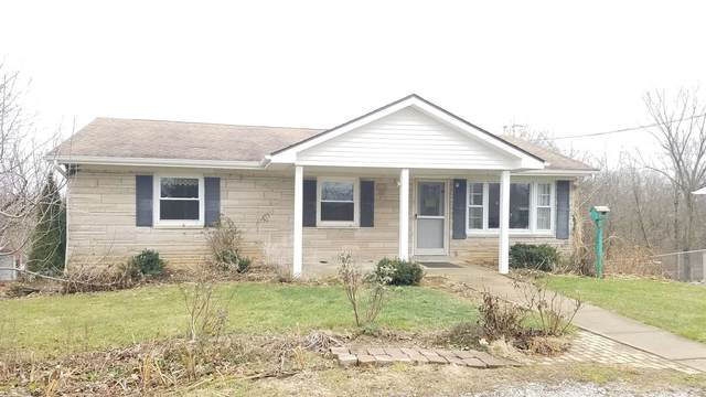 295 Cottonwood Drive, Dry Ridge, KY 41035 (MLS #544986) :: Mike Parker Real Estate LLC