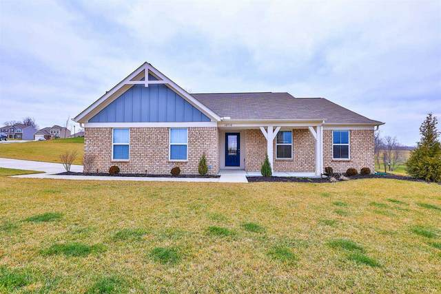 10516 Greenbrook Drive, Independence, KY 41051 (MLS #545018) :: Mike Parker Real Estate LLC