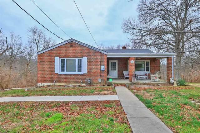 5219 Eureka Drive, Taylor Mill, KY 41015 (MLS #545045) :: Mike Parker Real Estate LLC