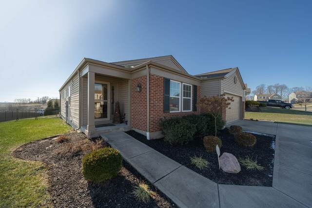 763 Stanley Lane, Independence, KY 41051 (MLS #545074) :: Mike Parker Real Estate LLC