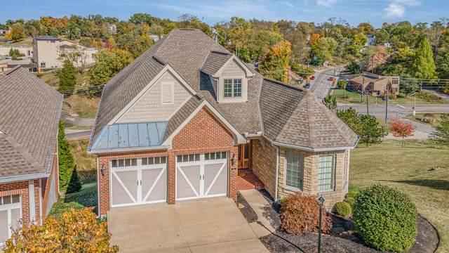 12 Pinnacle Drive, Fort Thomas, KY 41075 (MLS #545080) :: Mike Parker Real Estate LLC