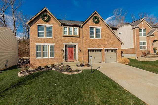 188 Grant Park, Dayton, KY 41074 (MLS #545089) :: Mike Parker Real Estate LLC