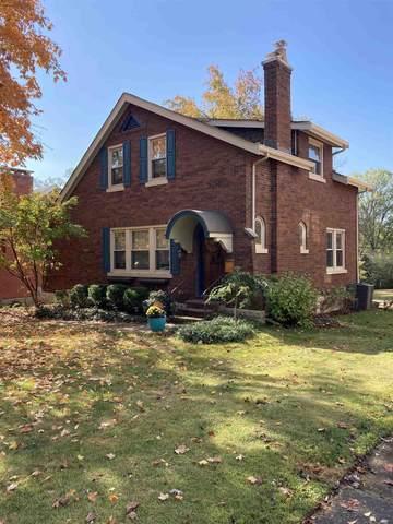 61 Arcadia Avenue, Lakeside Park, KY 41017 (MLS #545100) :: Mike Parker Real Estate LLC