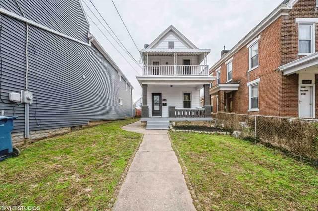 330 Eden Avenue, Bellevue, KY 41073 (MLS #545109) :: Mike Parker Real Estate LLC