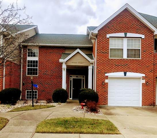 7033 Glen Kerry Court #2, Florence, KY 41042 (MLS #545111) :: Mike Parker Real Estate LLC