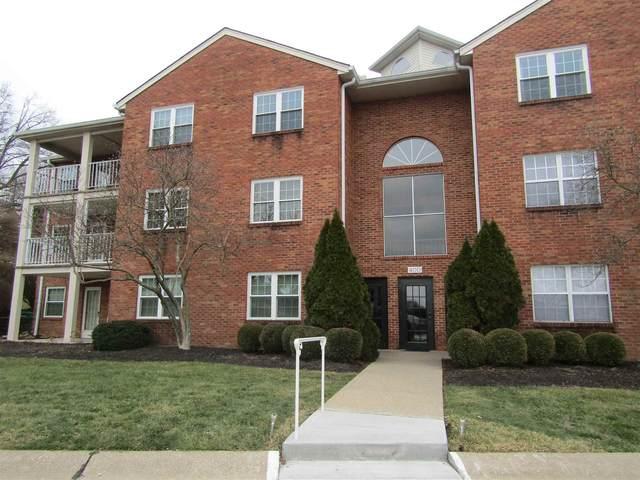 408 Keeneland Drive #408, Fort Thomas, KY 41075 (MLS #545119) :: Mike Parker Real Estate LLC