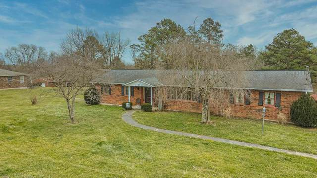 85 Pelly Road, Independence, KY 41051 (MLS #545144) :: Mike Parker Real Estate LLC