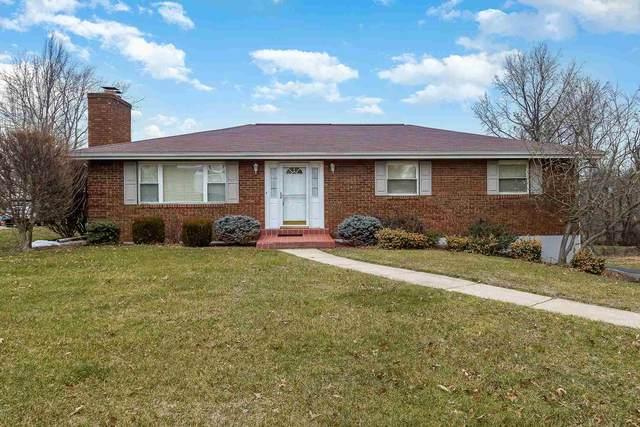 2826 Fraternity, Crestview Hills, KY 41017 (MLS #545182) :: Mike Parker Real Estate LLC
