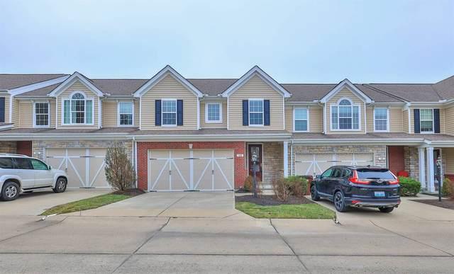 106 Plumrose, Fort Thomas, KY 41071 (MLS #545185) :: Mike Parker Real Estate LLC
