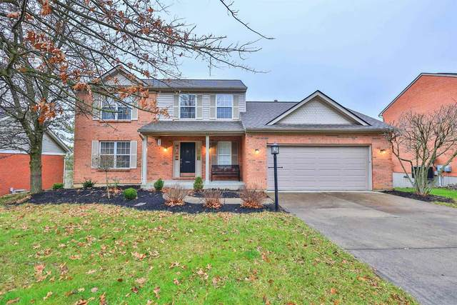 1892 Bridle Path Avenue, Independence, KY 41051 (MLS #545188) :: Caldwell Group