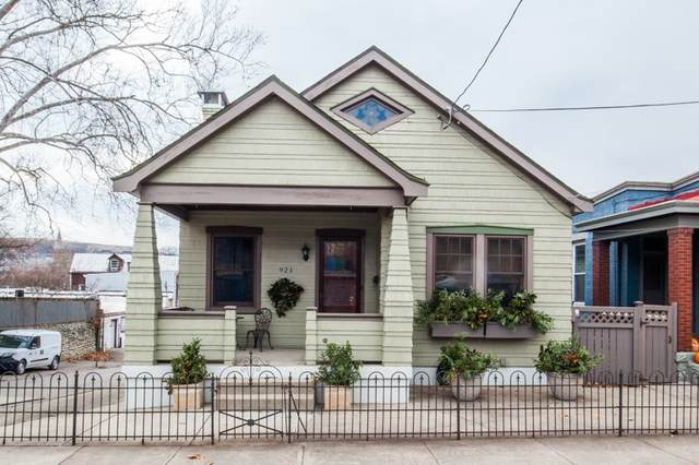 921 York Street, Covington, KY 41011 (MLS #545197) :: Mike Parker Real Estate LLC