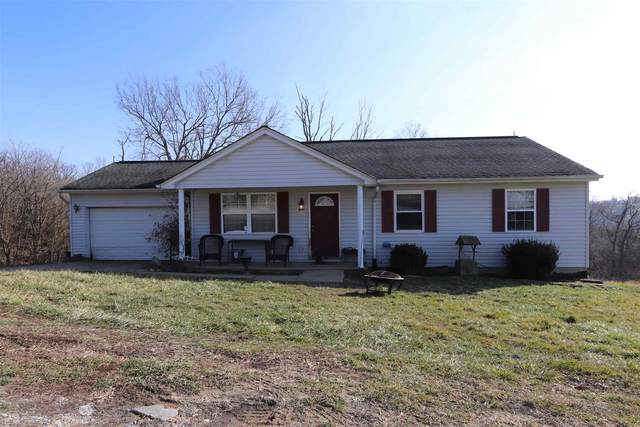 7 Shayna, Falmouth, KY 41040 (MLS #545200) :: Mike Parker Real Estate LLC