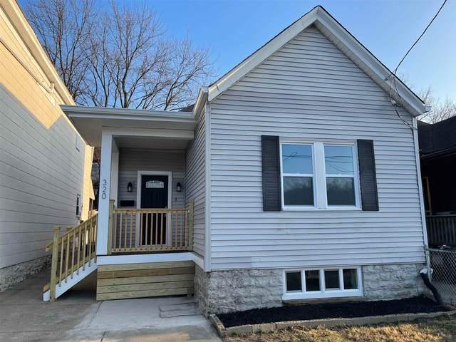 320 3rd Street, Dayton, KY 41074 (MLS #545207) :: Mike Parker Real Estate LLC