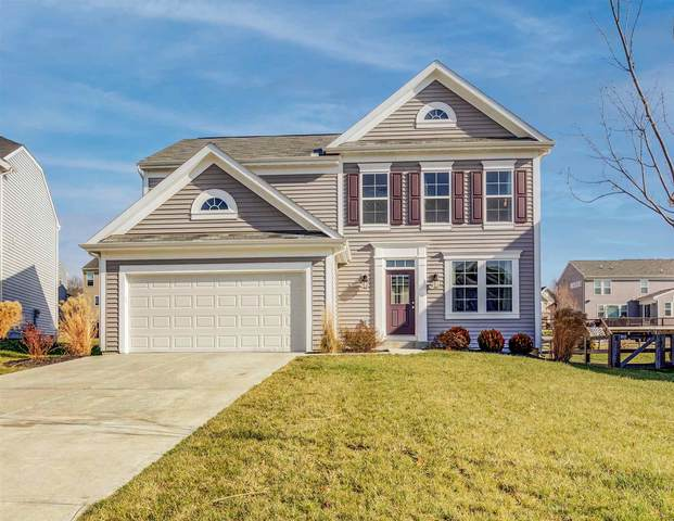 1394 Poplartree Place, Independence, KY 41051 (MLS #545236) :: Mike Parker Real Estate LLC