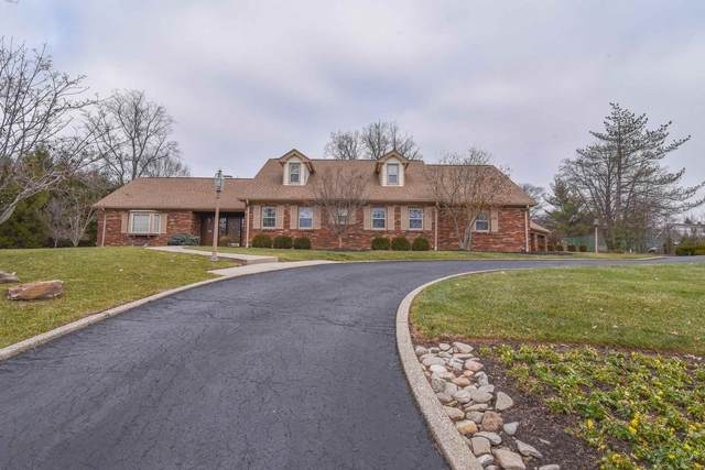 138 Lakeside Avenue, Lakeside Park, KY 41017 (MLS #545238) :: Mike Parker Real Estate LLC