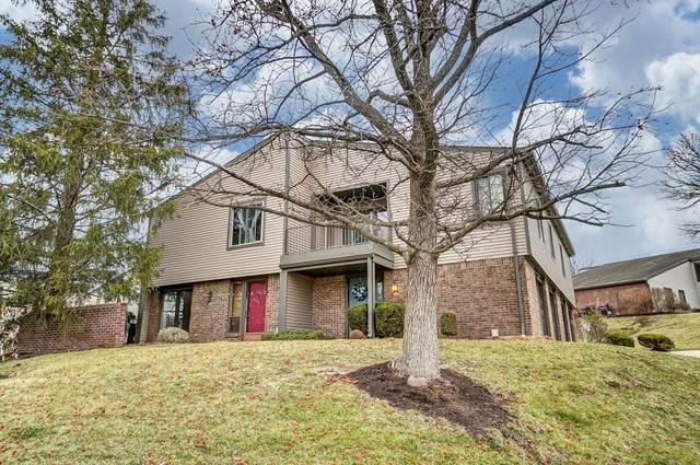 2852 Dry Ridge Court, Villa Hills, KY 41017 (MLS #545244) :: Mike Parker Real Estate LLC