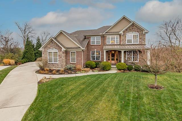 35 Clara's View, Fort Thomas, KY 41075 (MLS #545249) :: Mike Parker Real Estate LLC