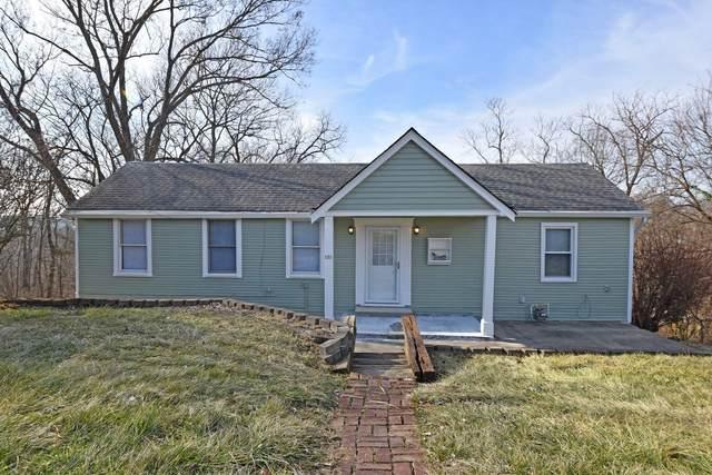 131 Harvard Place, Southgate, KY 41071 (MLS #545259) :: Mike Parker Real Estate LLC