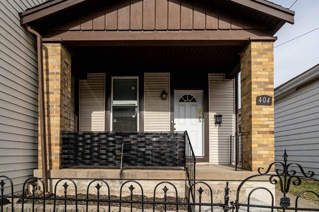 404 E 16th St, Covington, KY 41014 (MLS #545270) :: Apex Group