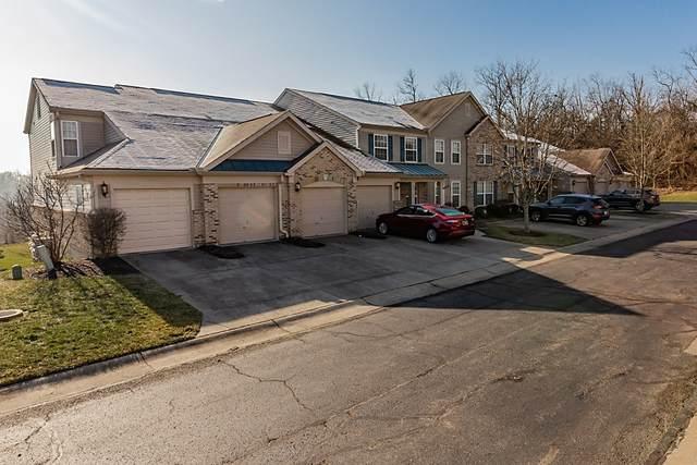 1101 Monterey Lane #102, Cold Spring, KY 41076 (MLS #545273) :: Mike Parker Real Estate LLC