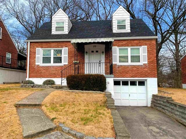 20 Doris Street, Taylor Mill, KY 41015 (MLS #545276) :: Mike Parker Real Estate LLC